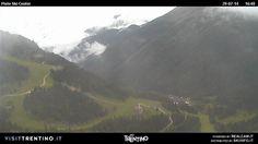 Progetto Montagna Accessibile: Da Malga Venegia a Malga Venegiotta : Mappe & Itinerari | Val di fiemme.it