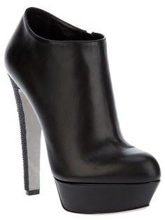 SERGIO ROSSI shoe boot