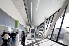 Galería de Hospital Universitario Sant Joan de Reus / Pich-Aguilera Architects + Corea & Moran Arquitectura - 12