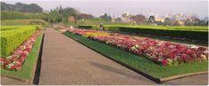 Jardines Botánicos de Curitiba