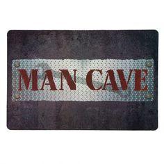 Anti-Fatigue Man Cave Floor Mat Funny Indoor Outdoor Welcome Door Manhole Sewer in Home & Garden, Rugs & Carpets, Door Mats & Floor Mats | eBay