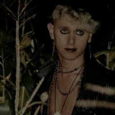"""Martin Gore of Depeche Mode - """"It's Called a Heart"""" video"""