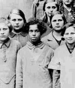 """Black History in Nazi Germany""...when African-American allied soldiers were caught behind enemy lines during the war racial abuse was inflicted on top of their prisoner-of-war status. In 1937, nearly 385 Black German children disappeared with out a trace."