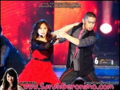 Sarah Geronimo - Rolling in the Deep [Adele] OFFCAM (25Sep11)