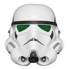 Casque de Stormtrooper | Idée Cadeau Québec