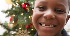 Next week, 6-year-old Matthias and his family will spend their first #Christmas in their new #HabitatforHumanity home, which will be filled with family and friends and promises of a new beginning in a new home.