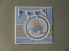 Marianne Design, Baby Boy, Baby Boys