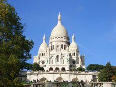 Met de camper naar Parijs naar camping Bois de Boulogne. Bezoek aan Parijs en Eurodisney.