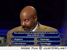 SNL skit: Kenan Thompson impersonates Steve Harvey on Who Wants to Be a Millionaire. His eyes!!!