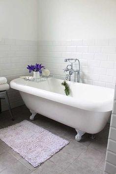 15 increíbles cuartos de baño pequeños bien decorados. | Mil Ideas de Decoración
