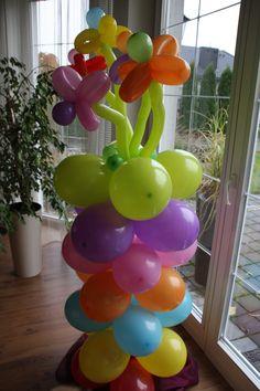 balonowe cuda :)
