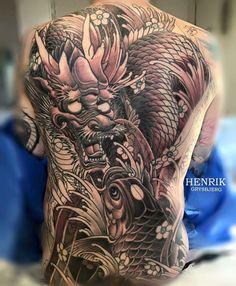 510 Best Naga Images Tattoo Japanese Japanese Dragon Tattoos