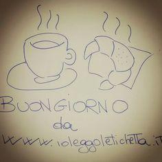 Buongiorno! È iniziato dicembre :) www.ioleggoletichetta.it