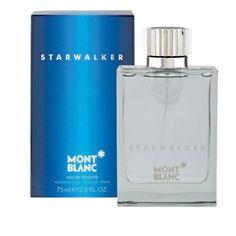 ¡Mirá nuestro nuevo producto Perfume Starwalker Montblanc  75 ml para Hombres! Si te gusta podés ayudarnos pinéandolo en alguno de tus tableros :)