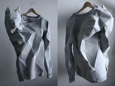 The T-Shirt Issue by Mashallah Design & Linda Kostowski | Trendland: Fashion Blog & Trend Magazine
