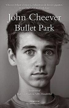 Gelezen in januari. Cheever, een van mijn literaire helden. Geweldig boek met rake zinnen en geweldige thematiek.