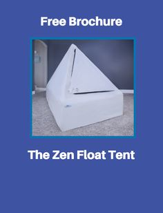 Zen Float Tent Brochure —