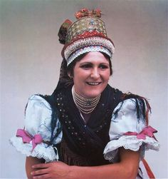 Maconka Music Ornaments, Folk Clothing, Folk Dance, Folk Art, All Things, Captain Hat, Costumes, 1, Times