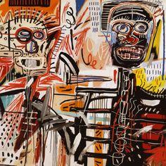 Jean Basquiat, Jean Michel Basquiat Art, Basquiat Paintings, Basquiat Prints, Famous Pop Art, Neo Expressionism, Outsider Art, Love Art, Canvas Art Prints