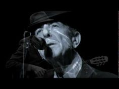 "▶ Leonard Cohen∻""Amen"" (Old Ideas,2012) - YouTube"