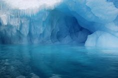 Title  Blue Grotto  Artist  Ginny Barklow  Medium  Photograph - Photography