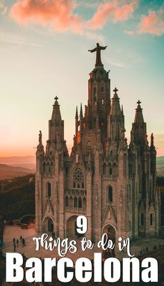 Travel to Barcelona tips. 9 things to do that some people miss! #barcelona #traveltobarcelona travel to barcelona | travel to barcelona tips | travel to barcelona spain | travel to barcelona with kids | travel to barcelona packing lists | Best travel to Barcelona | Travel to: Barcelona, Spain | Travel to Barcelona | Travel to Barcelona |