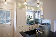 ideias para decorar cozinhas pequenas (fotos) — idealista.pt/news/