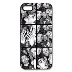Mom, you should get me an IPhone so I can get this case for it. :)