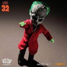 Living Dead Dolls Ghoul - Serie 32 - Halloween