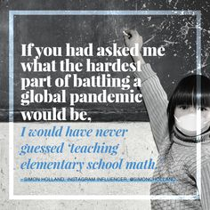 What has been your biggest #challenge during the pandemic? #tough #FridayThoughts #Money #tips #quotes #question