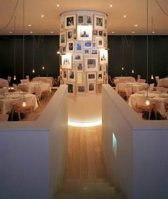 Located in the bustling Theatre district in Covent Garden, Asia de Cuba at St Martins Lane is a destination restaurant with a must-taste fusion philosophy. London Hotels, London Restaurants, London Places, Philippe Starck, Covent Garden, Restaurant Design, Restaurant Bar, Restaurant Interiors, Design Hotel