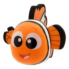 Your WDW Store - Disney Antenna Topper - Nemo the Clown Fish NEW 3D