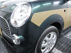 Midway Prod : réalisation de véhicules Haute-Couture