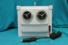 12 Volt Portable Air Conditioners for Sleepers, campers, boats, vehicles & pets! $299