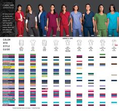 Cherokee Scrubs, Medical Uniforms, Desktop