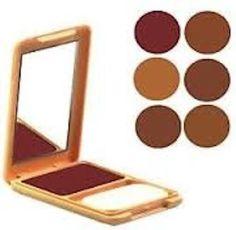 Fashion Fair Oil Free Perfect Finish Cream To Powder Tawny A483 #ad