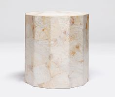 Shell side table (Domain)  Accent Furniture | Product Categories | Made Goods