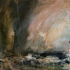 Dion Salvador Lloyd: Paintings 2015
