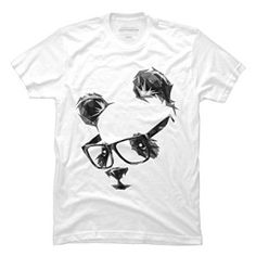 Find This Pin And More On Adrik By Mobelikov. White T Shirt Design Ideas ...