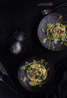 Portfolio Fotografia Gastronómica y Estilismo Culinario