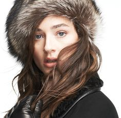 The Big Chill: cold-weather style from Coach.  #coach.com