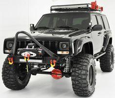 Jeep Cherokee XJ | eBay