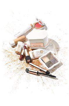 La ligne de cosmétiques de Drew Barrymore est offerte en exclusivité chez Walmart #maquillage