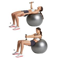 4 Moves to a Flat Belly  http://www.womenshealthmag.com/fitness/4-moves-to-a-flat-belly