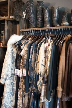 Laced with Romance: Curated Vintage in Austin-LocalSugar