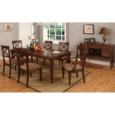 Details About Pottery Barn Montego Square Leg Dining Table