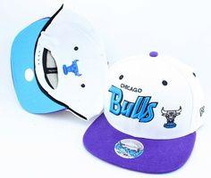 NBA Chicago Bulls Snapback Hat (125) , buy online  $5.9 - www.hatsmalls.com