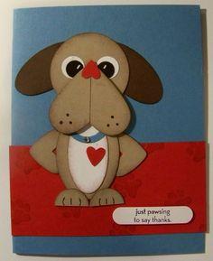 Doggie Punch art - bjl