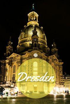 5 Unternehmungen für ein Wochenende in Dresden, Deutschland
