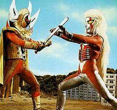 Megaloman (1979 tv series)